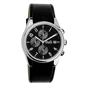 Dolce & Gabbana 3719770097 – Reloj de Caballero de Cuarzo, Correa