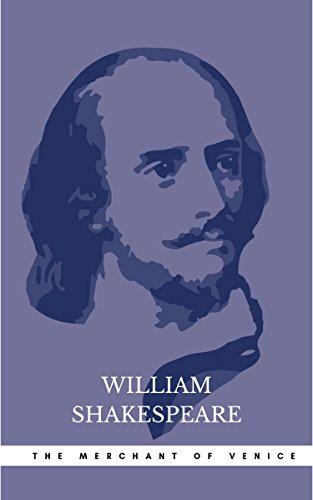 The Merchant of Venice (English Edition) por William Shakespeare