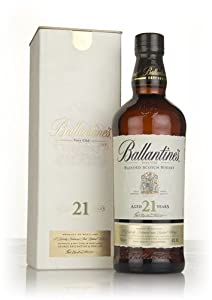 Ballantine's 21 Year Old Blended Whisky from Ballantine's