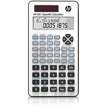 HP HP 10S Calcolatrice