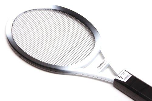 Hochwertige Elektrische Fliegenklatsche vom Meister RÖHRICH ® Test