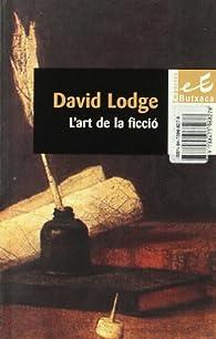 L'art de la ficció par David Lodge