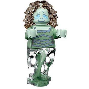 Lego Series 14 Minifigures 71010 Banshee Figur 14