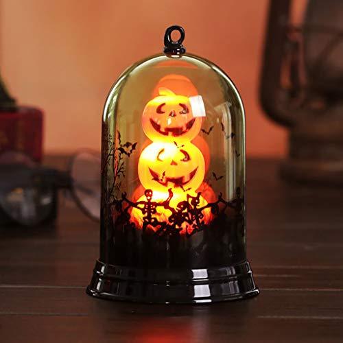 Baum Nymphe Kostüm - Ears Happy Halloween Lampenschirm Kürbis