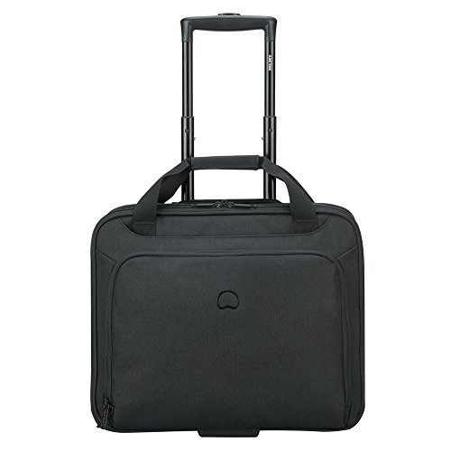 Delsey Esplanade 2-Rollen Business Trolley 42 cm Laptopfach