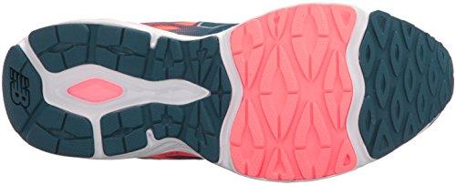 New Balance W680v3 Mujer Scarpe Da Corsa - Aw16 Rosa