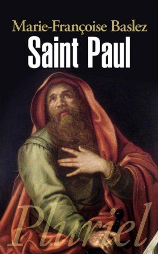 Saint Paul (Pluriel) par Marie-Françoise Baslez