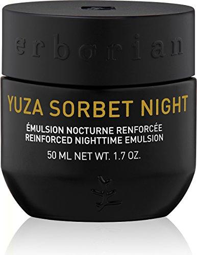 ERBORIAN Yuza Sorbet Crème de Nuit Nocturne...