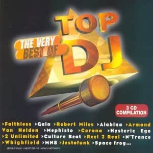Top Dj Vol 1- The Very Best Of