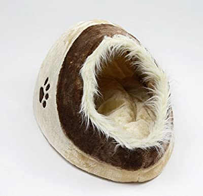 Cat Kitten Bed Igloo Small (255)