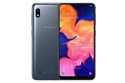 Samsung Galaxy A10 Dual-SIM 32GB 6.2-Inch HD+ 13MP Camera Android 9 Pie UK Version Smartphone