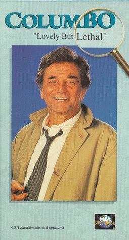 Preisvergleich Produktbild Columbo: Lovely But Lethal [VHS]