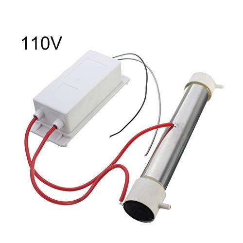 Dpolrs 3g hogar/HR Tubos generador purificación Bricolaje