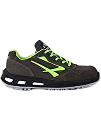 U POWER Scarpe Antinfortunistiche RedLion Yoda S3 SRC
