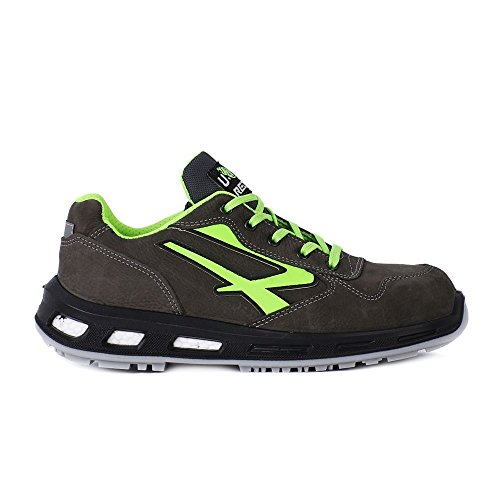 SCARPA ANTINFORTUNISTICA U POWER RED LION YODA S3 42