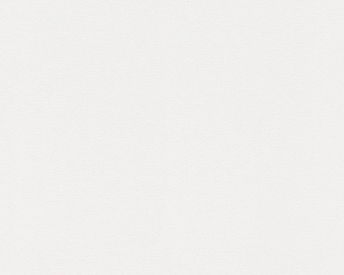 Preisvergleich Produktbild Esprit Home Papiertapete ECO Ökotapete Unitapete Tapete 10,05 m x 0,53 m weiß Made in Germany 303081 30308-1