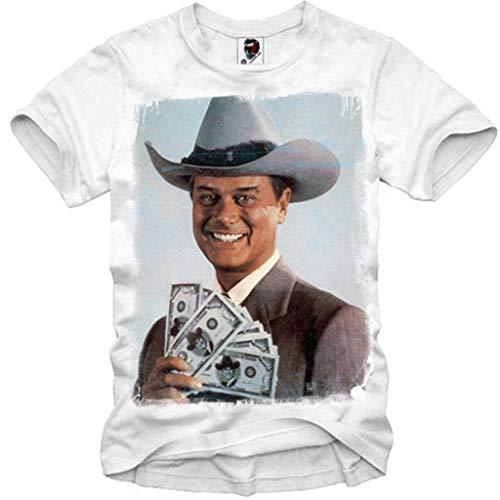 28f1fb608 Ewing T-Shirt alle Größen NEU Shirts & Hemden JR Ewing Dallas John Ross  Larry Hagman TV J.R