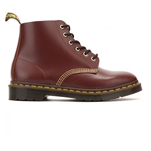 Dr. Martens 101 Arc Oxblood Vintage Smooth 22701601, Boots - 40 EU (Oxblood Dr. Martens Vintage)