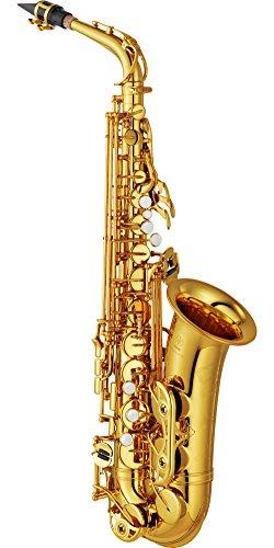 Yamaha yas-62iii Professionelle Alt Saxophon, Gold model