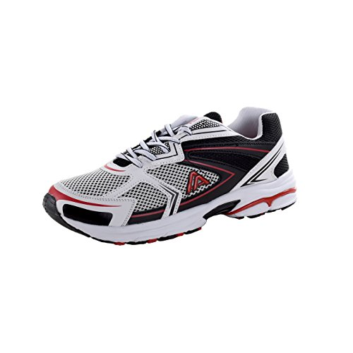 HSM Schuhmarketing, Scarpe indoor multisport uomo nero nero Nero