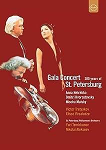 Gala Concert St. Petersburg