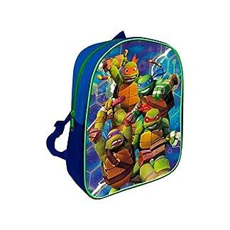 Tortugas Ninja Mochila, 0