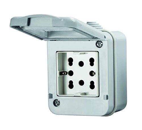 Zoom IMG-2 4box 4b h21 contenitore ip55