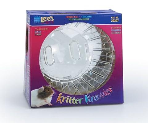 Kritter Krawler Ball (clear)