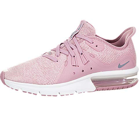 online retailer 74002 6bd64 Nike Air Max Sequent 3 (GS), Scarpe Running Donna, Multicolore (Elemental