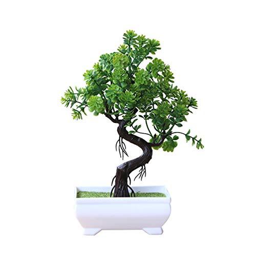 Kunstpflanze Künstliche Grün
