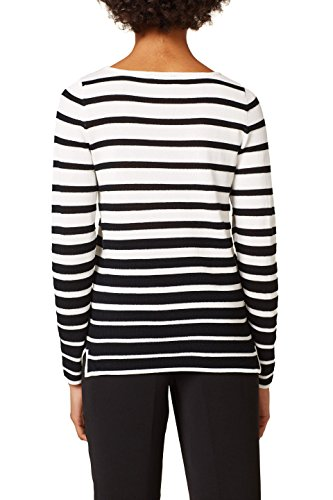 ESPRIT Collection, Pull Femme Blanc (Off White 2 111)
