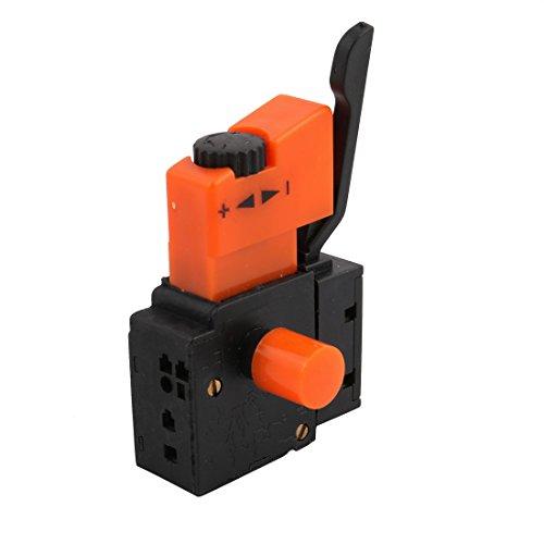 sourcingmap® AC 250 V6A Sperre manuellen Betrieb Handbohrmaschine Drehzahlregelung Trigger-Schalter de