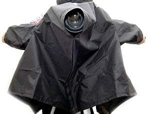 Kaavie -K2- Housse pluie pour appareil photo numérique réflex -Rapide couvrir