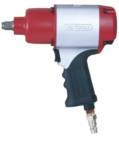 KS Tools 515.1215 Clé à choc 1/2″pneumatique 810 Nm