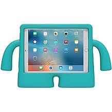 Speck Funda Vertical de Espuma iGuy de iPad Air y iPad Air 2 para niños - Azul