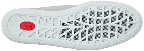 ara Damen Sanibel-Surround Sneakers, Grau (Cloud,Silber), 39 EU - 3