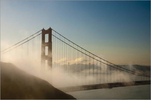poster-100-x-70-cm-golden-gate-bridge-san-francisco-california-united-states-of-america-north-americ