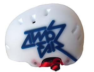 TSG Helm Helmet Pro Timo Pritzel, smoke-white, 54-56cm, 750059