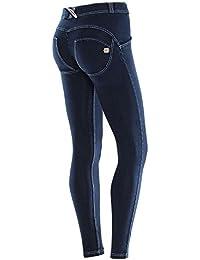 dcebd7d6c6937 Amazon.co.uk: Freddy - Jeans / Women: Clothing