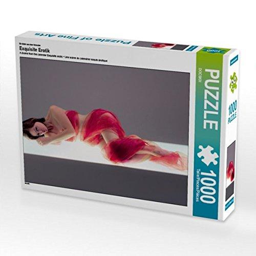 Ein Motiv aus dem Kalender Exquisite Erotik 1000 Teile Puzzle quer Preisvergleich