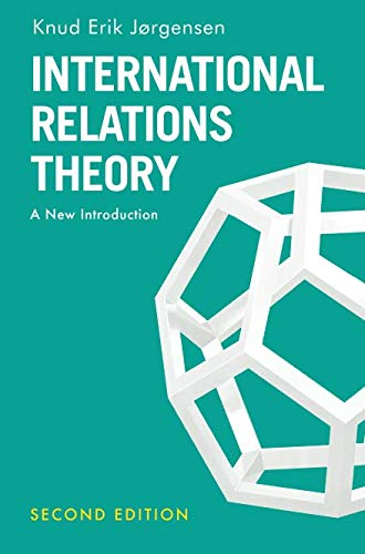 International Relations Theory: A New Introduction por Knud Erik Jørgensen