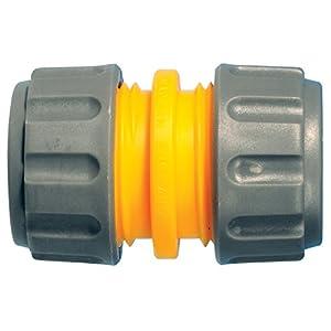 Hozelock – Conector reparador de mangueras de 12,5 y 15 mm