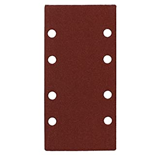 Agera Agera_401.197.128.254.21.14 Sanding Sheet Grit-P 180, 93 x 185 mm
