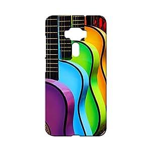 BLUEDIO Designer Printed Back case cover for Asus Zenfone 3 (ZE520KL) 5.2 Inch - G0697