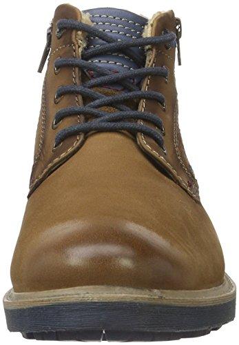 Bugatti Herren 311179521500 Desert Boots Braun (mid-brown 6400)