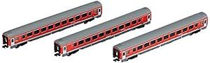 Arnold- Juguete de modelismo ferroviario, Multicolor (Hornby HN4203)