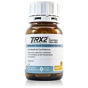 TRX2 Molecular Natural Hair Loss Treatment by TRX2