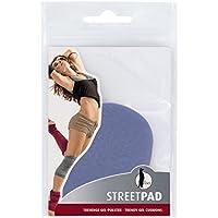 Comfort Concept Street Pad Gel Polster, blau, 1er Pack (1 x 2 Stück) preisvergleich bei billige-tabletten.eu