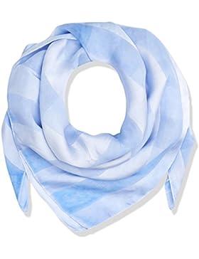 RENÉ LEZARD Damen Schal SC08S4635 Blau (Ocean Blue 514), One size (Herstellergröße:OS)