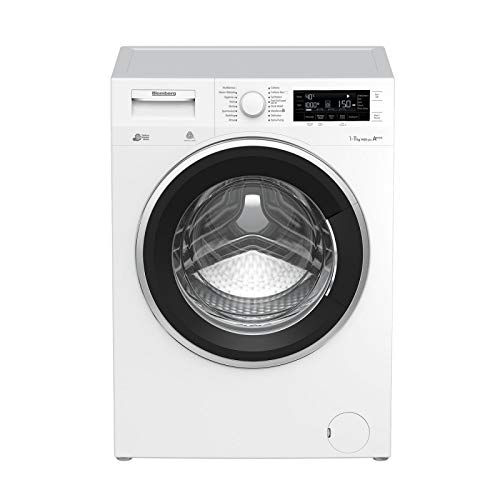 BLOMBERG LWF411452AW 11KG 1400RPM WASHING MACHINE IN WHITE